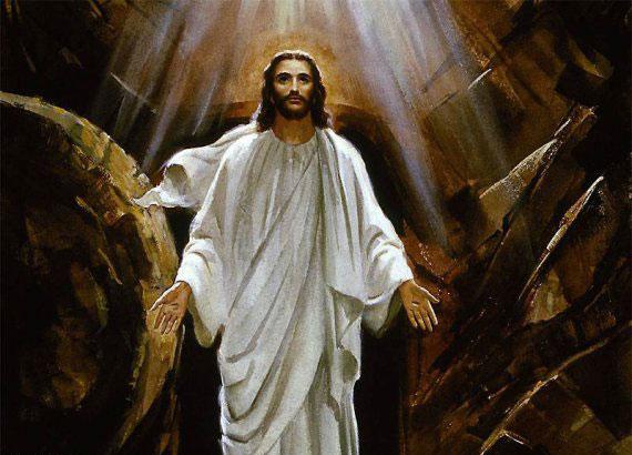 Nama Yesus Berkuasa