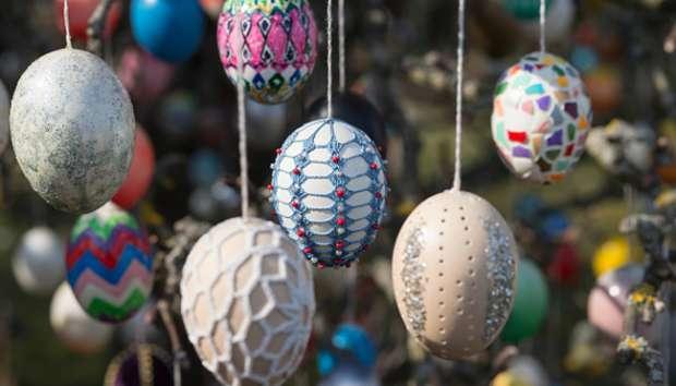 8 Fakta tentang Paskah dan Cokelat Telur